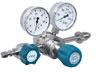 Laboratory Gas Regulator, Single Stage 350 CGA -- GO-98202-62