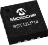 2.4 Ghz Power Amplifiers -- SST12LP14 -Image