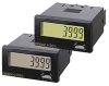 Panel Meters - Counters, Hour Meters -- Z1147-ND