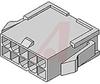 MiniFitJrPlg FreeHng /DH V-2 12Ckt -- 70090830 - Image