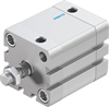 ADN-40-25-A-P-A Compact cylinder -- 536293-Image