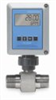 High Performance battery-powered turbine flowmeter, 1