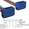Rectangular Cable Assemblies -- C3EES-1006M-ND -Image