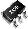 25V Low Side Gate Driver Packaged in 5-Lead SOT23 Package -- IR44252L - Image