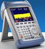 Spectrum Analyzer -- FSH626