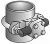 Conduit To Rod Clamp -- CG-8150