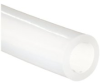 Medical Grade Silicone Tubing, Translucent White