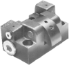 Rocker Clamp -- 62842