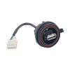 Between Series Adapter Cables -- 708-1022-ND - Image