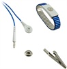 Static Control Grounding Cords, Straps -- 16-1112-ND - Image