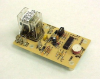 Solid State Delay On Make Timer -- Model 4605