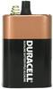 DURACELL - MN908 - ALKALINE BATTERY, 6V, LANTERN -- 375672 - Image