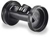 Adapter,Twin Cartridge -- 4LN41