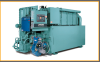 YPC Water-Cooled Two Stage Absorption Chiller