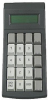Genovation MiniTerm 900 - Keypad - serial, USB - 20 keys - d -- 900-RJ