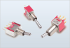 Miniature Toggle Switch -- 2SS Series -- View Larger Image