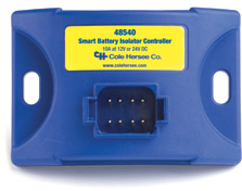 battery isolator