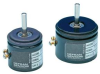 Rotative Position Transducers In Conductive Plastic -- PS