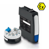 2-wire Transmitter for Temperature, Resistance or Voltage Measurement -- OPTITEMP TT 51 C/R - Image