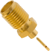Coaxial Connectors (RF) -- J727-ND -Image