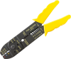 Wire Stripper and Crimper -- 8429672