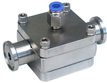 How to Select Gas Pressure Regulators