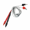 Test Leads - Banana, Meter Interface -- 501-1487-ND -Image