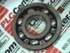 BALL BEARING DEEP GROOVE SINGLE ROW 60X150X35MM -- 6412