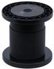 Acrylic fibre optics on a reel -- E20773