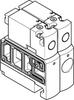Air solenoid valve -- CPVSC1-M5H-J-H-Q3 -Image