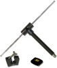 VHF/UHF Antenna Kit -- Model TV-2