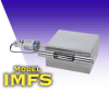 Flow Measurement Sensor -- IMFS