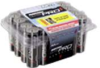 RAYOVAC Industrial Alkaline AA Battery 24 Pack -- Model# ALAA-24 - Image
