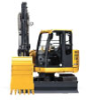 85D Excavator - Image