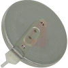 Battery,Lithium,3v,190ma,Coin cell -- 70197012 - Image