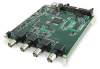 12-Bit, 20 MS/s, Simultaneous Sampling, Ultra High-Speed USB Board -- USB-2020 - Image