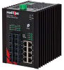 Switches, Hubs -- NT24K-14FXE6-ST-80-POE-ND -Image