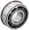 Medium 5300 Series Double Row Ball Bearing -- 3310ANR - Image