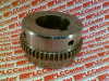 REXNORD 1010G-1-1/2 ( FLEX HUB COUPLING 1-1/2IN BORE STEEL W/SET SCREW ) -Image