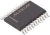 Clock/Timing - Application Specific -- MAX3625CUG+-ND - Image