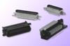 Miniature Ribbon Centronics Connectors -- Series = MRC - Image