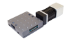 Mechanical-Bearing Lead-Screw Linear Stage -- ATS0300 - Image