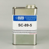 Single Component Polyurethane Coating Material -- SC-89-5 Clear Gloss Urethane Coating