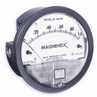 2000-0 - Dwyer Magnehelic Differential Pressure Gauge, 2000: 0-0.5