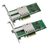 Intel® Ethernet Converged Network Adapter X520-QDA1 - Image