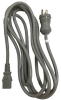 Power, Line Cables and Extension Cords -- 1053-1725-ND - Image
