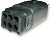 Molex 19419-0012 MX150L 6-Pin Connector Plug, 22-18 AWG -- 38304 - Image