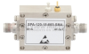 100 MHz to 12 GHz, Medium Power Broadband Amplifier with 600 mW, 18 dB Gain and SMA -- SPA-120-18-003-SMA -Image