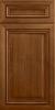 Cabinetry -- Alina - Cherry   Autumn Blush With Onyx Glaze - Image