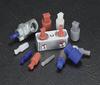 Silicone Flangeless Plugs -- SFL-709-787